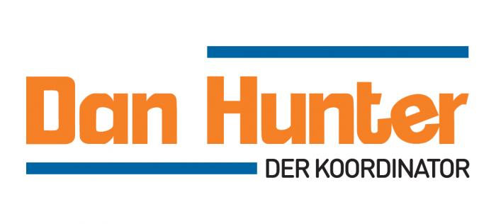 Dan Hunter